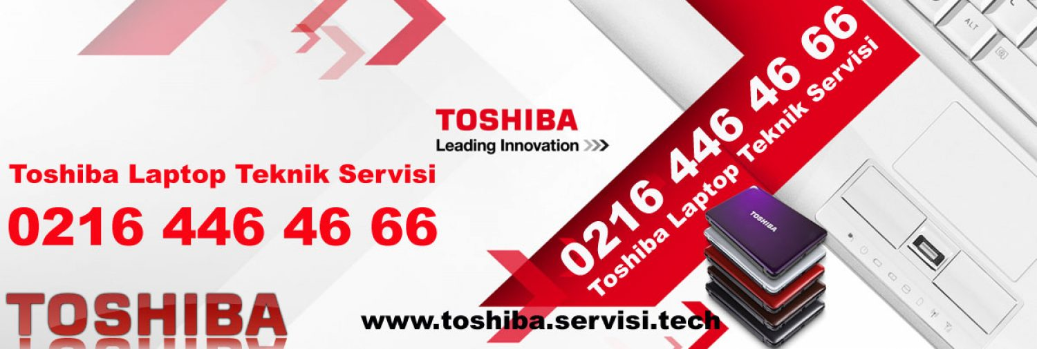 Toshiba Notebook Servis